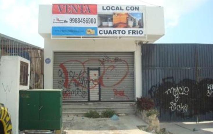 Foto de local en renta en  , región 232, benito juárez, quintana roo, 1096811 No. 21