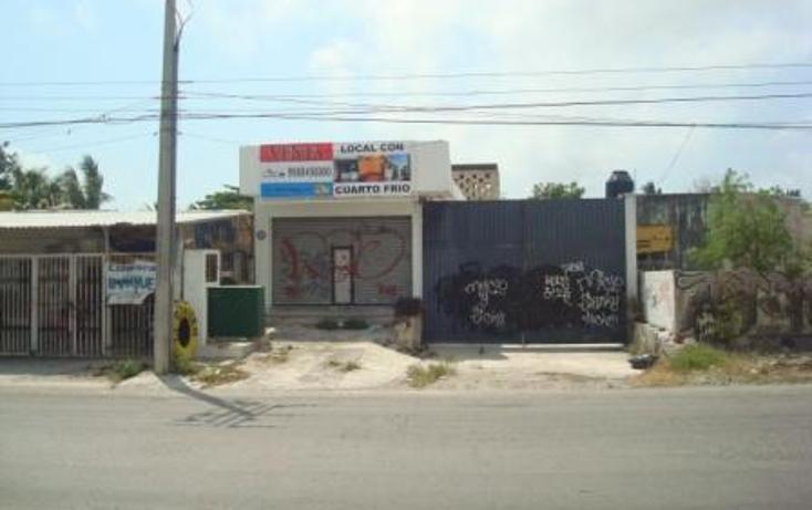 Foto de local en renta en  , región 232, benito juárez, quintana roo, 1096811 No. 23