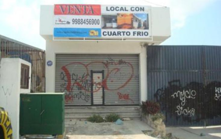 Foto de local en venta en, región 232, benito juárez, quintana roo, 947751 no 21