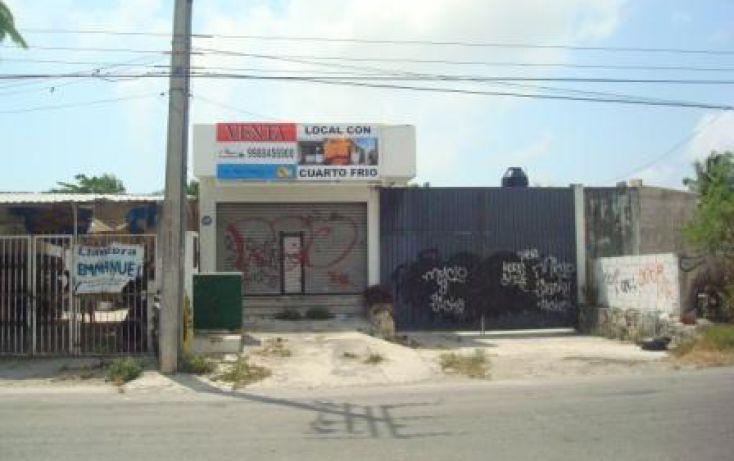 Foto de local en venta en, región 232, benito juárez, quintana roo, 947751 no 22
