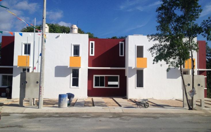 Foto de casa en venta en  , región 236, benito juárez, quintana roo, 1204743 No. 01