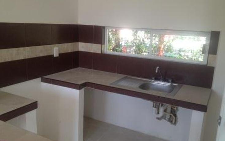Foto de casa en venta en  , región 236, benito juárez, quintana roo, 1204743 No. 04