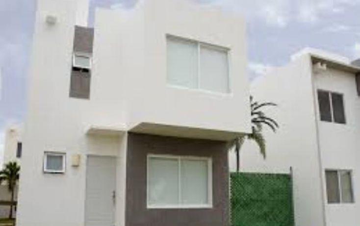 Foto de casa en venta en, región 240, benito juárez, quintana roo, 1027003 no 01