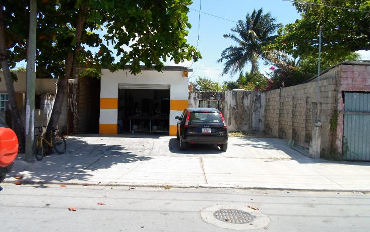 Foto de local en venta en  , región 240, benito juárez, quintana roo, 1259129 No. 01