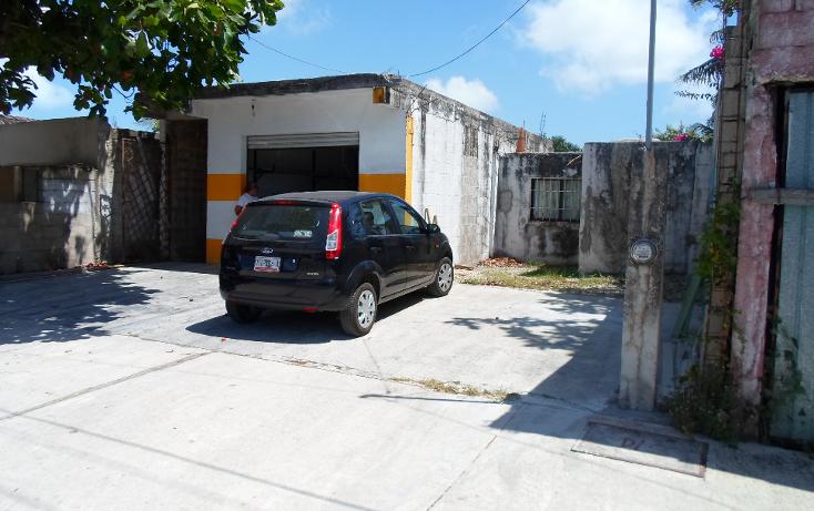 Foto de local en venta en  , región 240, benito juárez, quintana roo, 1259129 No. 05