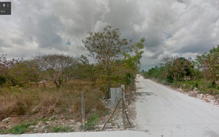 Foto de terreno comercial en venta en, región 240, benito juárez, quintana roo, 2011762 no 01