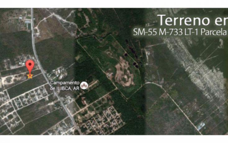 Foto de terreno comercial en venta en, región 240, benito juárez, quintana roo, 2011762 no 02