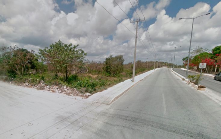 Foto de terreno comercial en venta en, región 240, benito juárez, quintana roo, 2011762 no 03