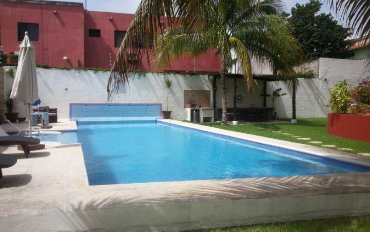 Foto de departamento en venta en, región 240, benito juárez, quintana roo, 986697 no 04