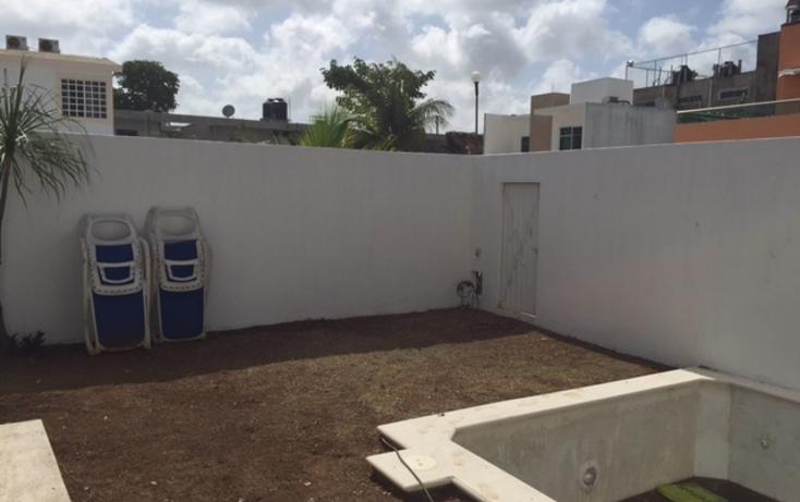 Foto de casa en venta en  , región 500, benito juárez, quintana roo, 1331097 No. 13