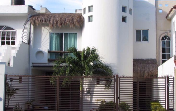 Foto de casa en condominio en venta en, región 500, benito juárez, quintana roo, 1678116 no 01