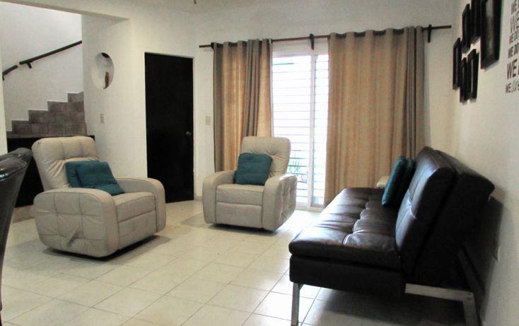 Foto de casa en condominio en venta en, región 500, benito juárez, quintana roo, 1678116 no 03
