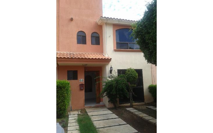 Foto de casa en venta en  , región 501, benito juárez, quintana roo, 1134241 No. 01
