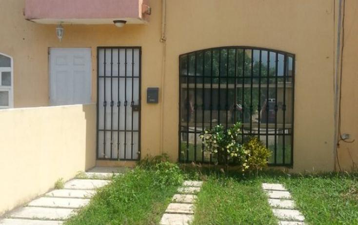 Foto de casa en venta en, región 501, benito juárez, quintana roo, 1195331 no 01