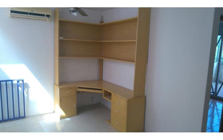 Foto de casa en venta en  , región 503, benito juárez, quintana roo, 1646180 No. 07