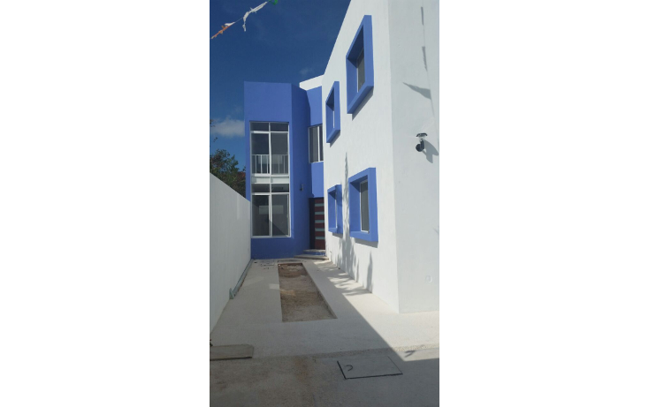 Foto de oficina en venta en  , región 504, benito juárez, quintana roo, 1362955 No. 02