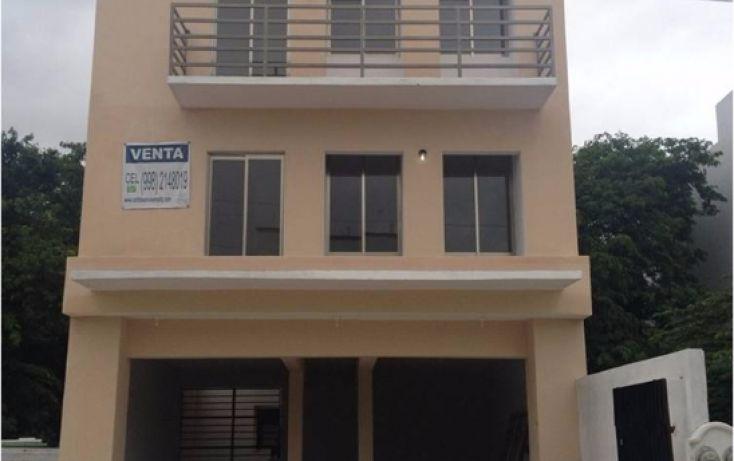 Foto de departamento en venta en, región 504, benito juárez, quintana roo, 1550438 no 08