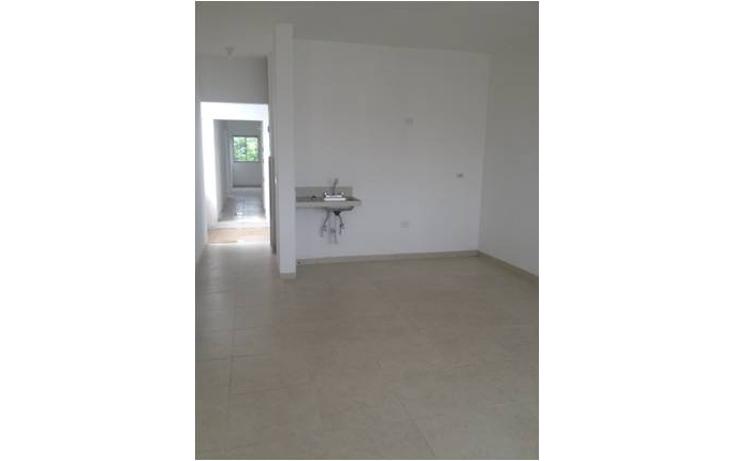 Foto de departamento en venta en  , región 504, benito juárez, quintana roo, 1557362 No. 05