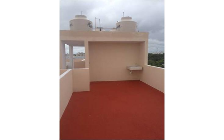 Foto de departamento en venta en  , región 504, benito juárez, quintana roo, 1557362 No. 07