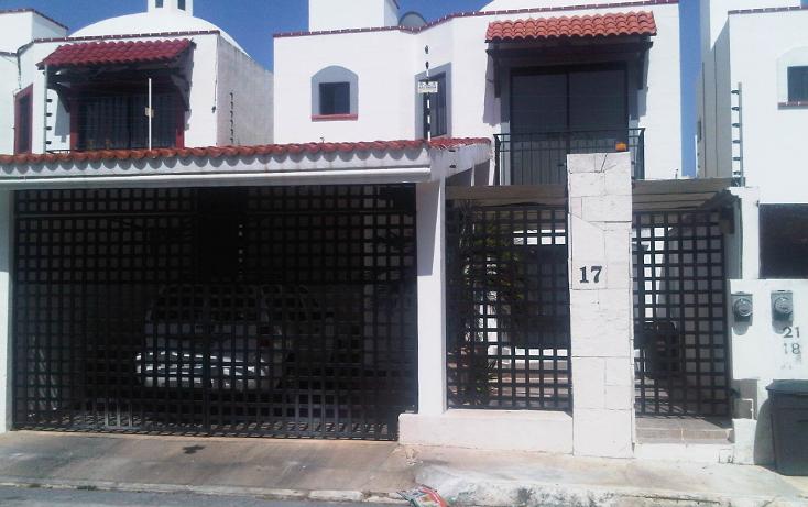 Foto de casa en venta en  , región 507, benito juárez, quintana roo, 1301757 No. 01