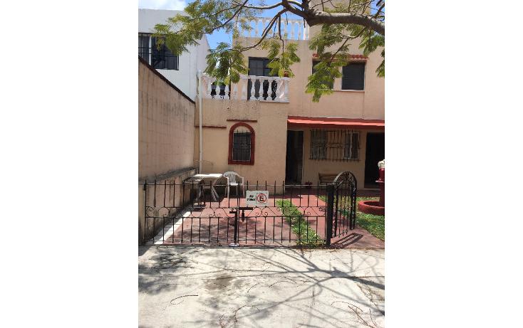 Foto de casa en venta en  , región 507, benito juárez, quintana roo, 2001542 No. 01