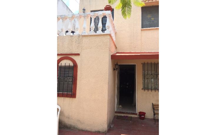 Foto de casa en venta en  , región 507, benito juárez, quintana roo, 2001542 No. 02