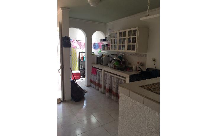 Foto de casa en venta en  , región 507, benito juárez, quintana roo, 2001542 No. 05