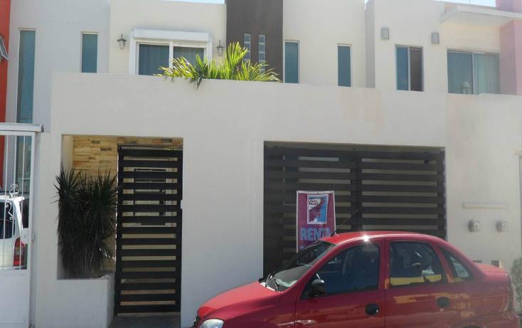 Foto de casa en venta en  , región 509, benito juárez, quintana roo, 1551528 No. 01