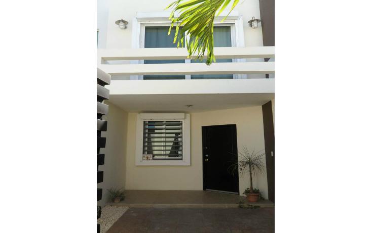 Foto de casa en venta en  , región 509, benito juárez, quintana roo, 1551528 No. 02