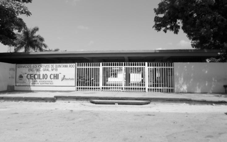 Foto de casa en venta en  , región 510, benito juárez, quintana roo, 1110731 No. 10