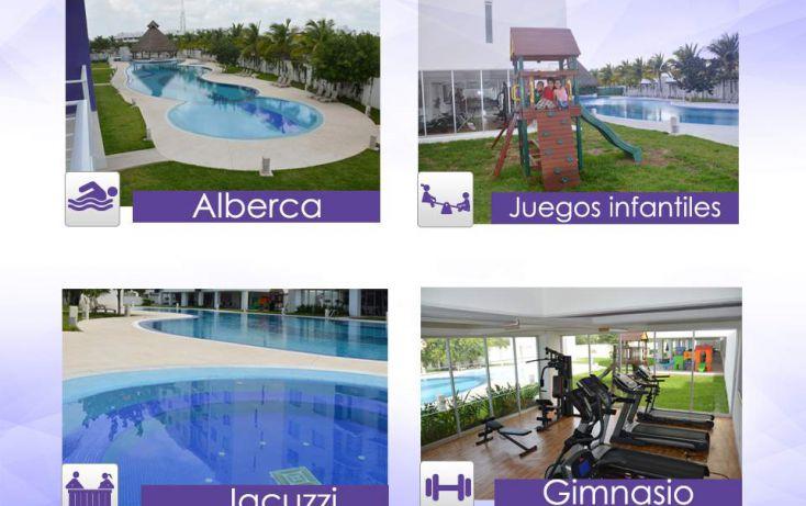 Foto de departamento en venta en, región 511, benito juárez, quintana roo, 2000532 no 06