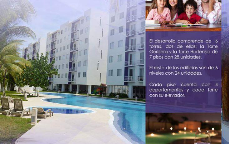 Foto de departamento en venta en, región 511, benito juárez, quintana roo, 2000532 no 13