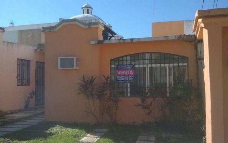 Foto de casa en venta en, región 513, benito juárez, quintana roo, 1298417 no 01