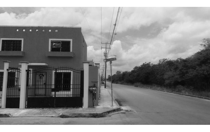 Foto de casa en venta en  , región 513, benito juárez, quintana roo, 1675496 No. 02
