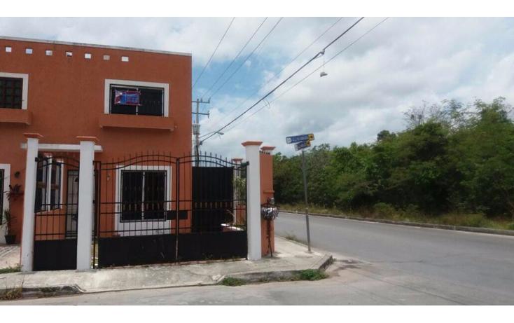 Foto de casa en venta en  , región 513, benito juárez, quintana roo, 1675496 No. 03