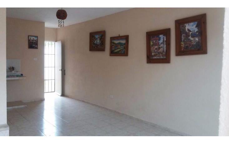 Foto de casa en venta en  , región 513, benito juárez, quintana roo, 1675496 No. 06