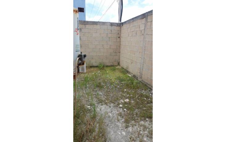 Foto de casa en venta en  , región 513, benito juárez, quintana roo, 1675496 No. 10
