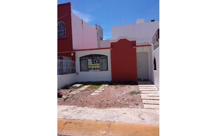 Foto de casa en venta en  , región 514, benito juárez, quintana roo, 1093193 No. 01