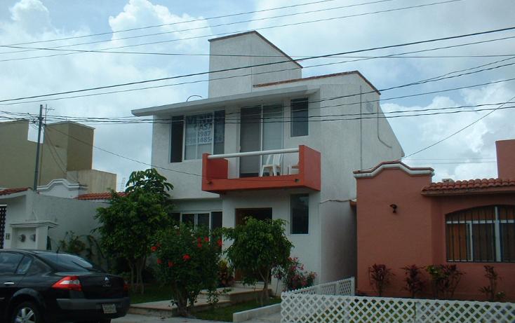 Foto de casa en venta en  , regi?n 514, benito ju?rez, quintana roo, 1193265 No. 14
