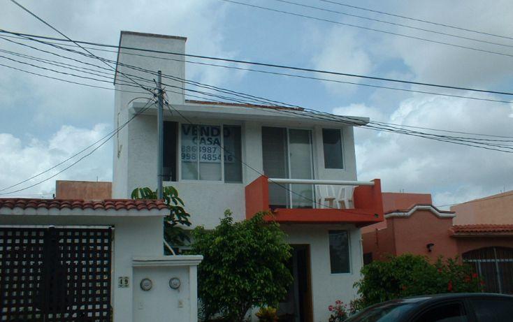 Foto de casa en venta en, región 514, benito juárez, quintana roo, 1193265 no 15
