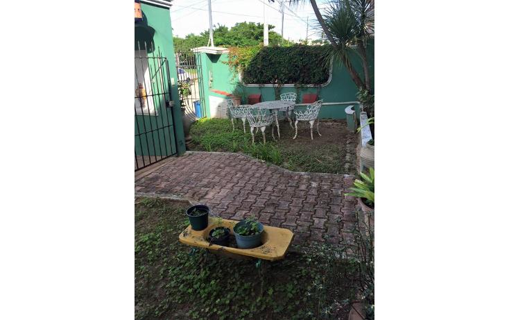 Foto de casa en venta en  , regi?n 514, benito ju?rez, quintana roo, 1316055 No. 02