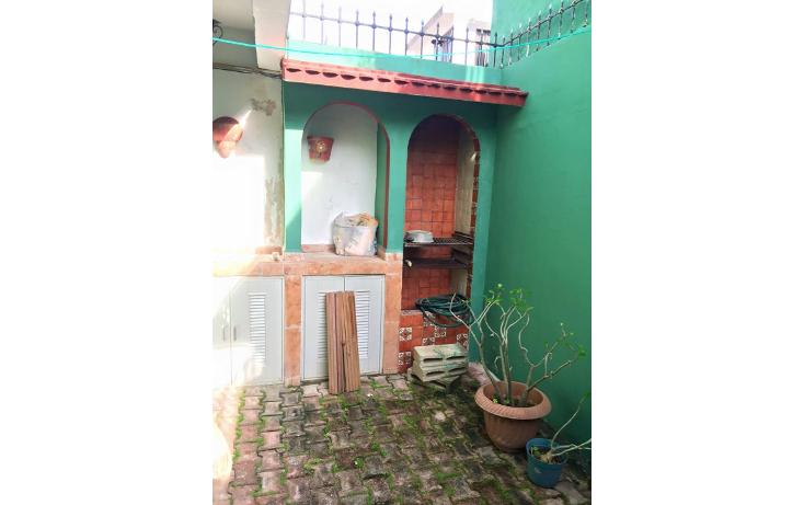 Foto de casa en venta en  , regi?n 514, benito ju?rez, quintana roo, 1316055 No. 08