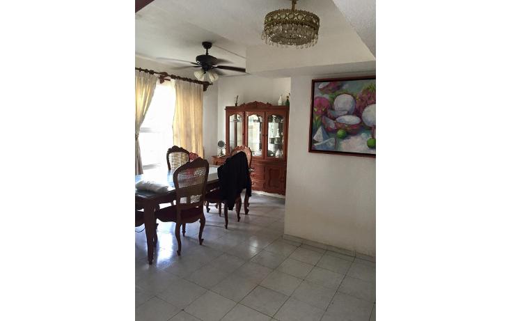 Foto de casa en venta en  , regi?n 514, benito ju?rez, quintana roo, 1316055 No. 09
