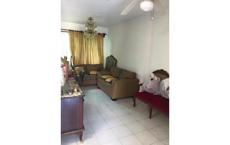 Foto de casa en venta en  , regi?n 514, benito ju?rez, quintana roo, 1316055 No. 11