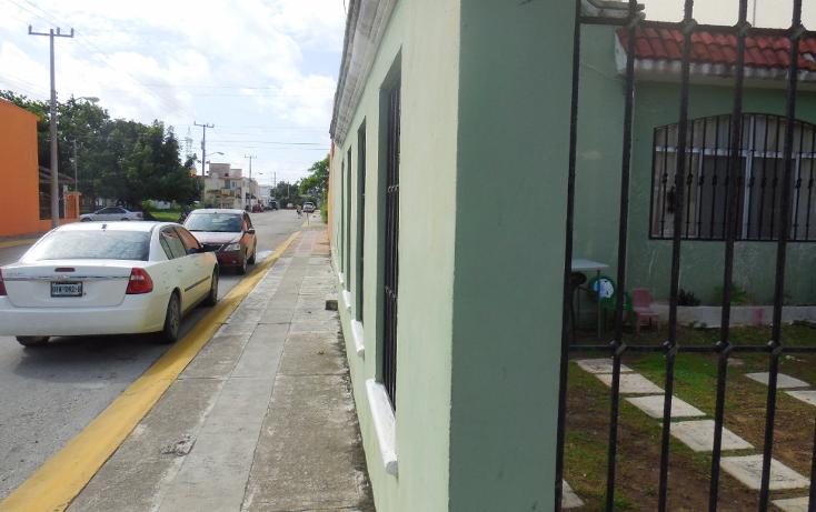 Foto de casa en venta en  , región 514, benito juárez, quintana roo, 1467861 No. 12