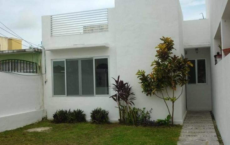 Foto de casa en venta en  , regi?n 514, benito ju?rez, quintana roo, 1981744 No. 01
