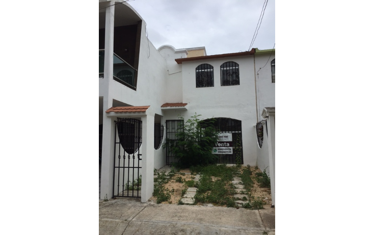 Foto de casa en venta en  , región 514, benito juárez, quintana roo, 2034906 No. 01