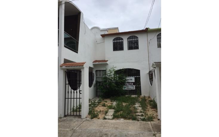 Foto de casa en venta en  , región 514, benito juárez, quintana roo, 2034906 No. 02