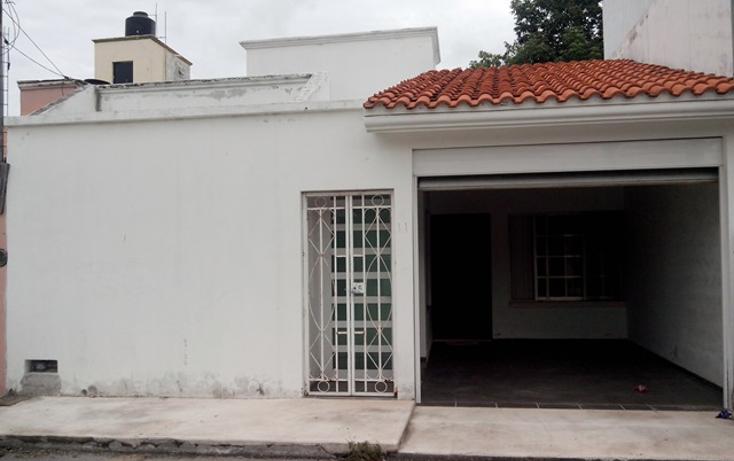 Foto de casa en venta en  , región 516, benito juárez, quintana roo, 1109703 No. 02