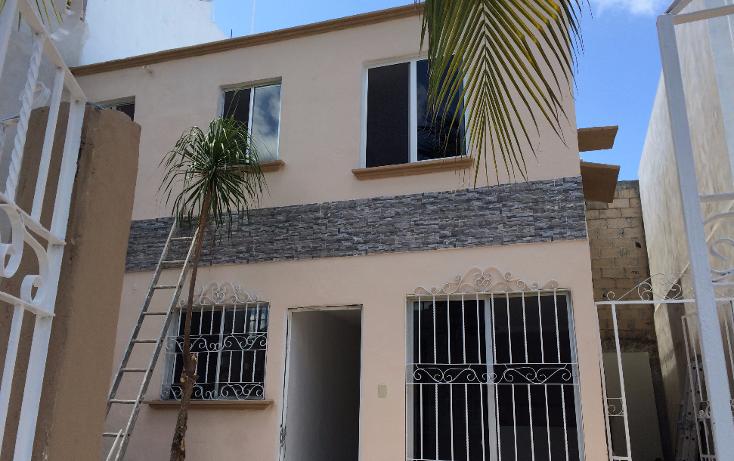 Foto de casa en venta en  , región 517, benito juárez, quintana roo, 1055413 No. 01